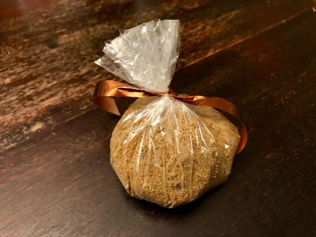 Lebkuchengewuerz selbst gemacht - Gewürz als Geschenk