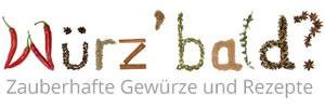 Würzbald - Zauberhafte Gewürze & Rezepte